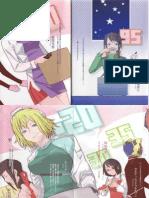 [LNP] Durarara!! Vol. 04 Prólogo