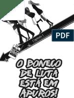 [LNP] Durarara!! Vol.5 Cap.1