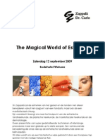 The Magical World of Esthetics 3