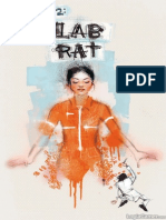 Porta 2 Rat Lab Comic