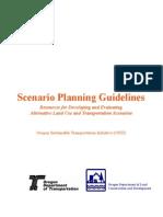ScenarioPlanningGuidelines