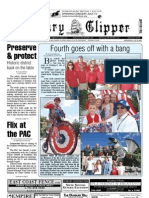 Duxbury Clipper 07_08_2009