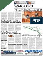 NewsRecord13.11.20