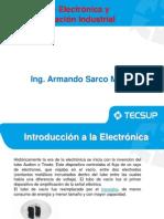 01 - Introducción a la electrónica