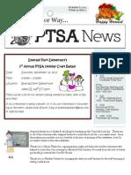 ep newsletter - november 2013