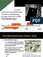WebNotes - 2013 - Scientific Revolution Causes