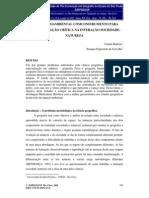 Camila BARBOSA. Análise Geoambiental como Instrumento para Subsidiar ...