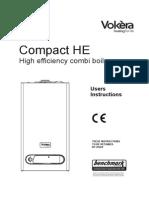 Compact He User Manual