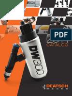 Deatschwerks Catalog 2014