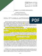 Caminal.Marxismo y Utopia Socialista.pdf