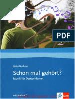 SchonMalGehoert