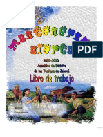 Kids Spanish Version - Keep on the Watch - 2009-2010