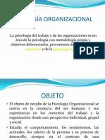 El Rol Del Psicologo Organizacional en La Sociedad Actual