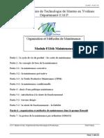6 Organisation de La Maintenance Dans Le Groupe Renault-25!09!2006