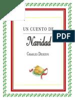 Libro Cuento Navidad