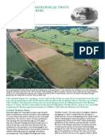 Norfolk Archaeological Trust Report 2011