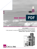 HDS High Density Scrubber Flyer