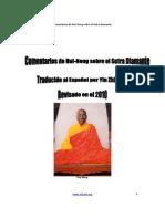 Sutra Del Diamante - Hui Neng - Libro Completo de Los Comentarios de Hui-Neng Sobre El Sutra Diamante