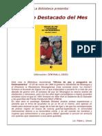 2013-11 El Libro Destacado Del Mes