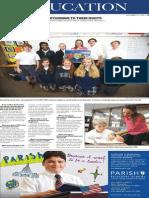 Education Section, Nov. 2013
