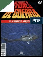 Aviones de Guerra No 98