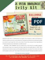 balloonsoverbroadway activitykit