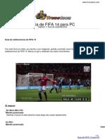 Guia Trucoteca Fifa 14 Pc