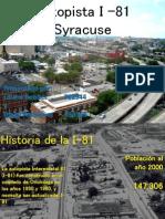 Autopista I -81 Syracuse 2.0.pptx