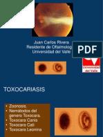 Toxocariasis Medico