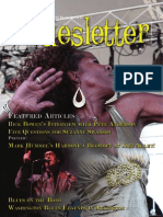 Bluesletter December 2013