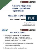Nueva Estructura Icfes PDF