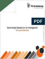 Metodo Aprendizaje Basado en Investigacion.pdf