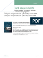 l93 Approved Tank Requirements