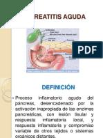 Presentacion Pancreatitis Aguda