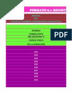 Caso Practico Compra y Venta y Tablas Registros ,. Lulu