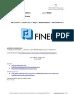 Informática de Concursos - FINEP - completo (nível médio)