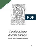 Sutra Sanghata