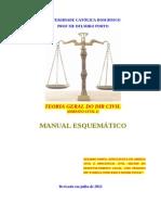 Direito Civil I - Teoria Geral - Delmiro