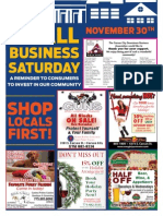 Nevada Appeal Small Business Saturday