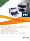 WorkCentre® 3010_3040_3045