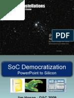 Constellations DAC09 Presentation
