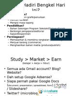 Adsense, Google Docs, Google
