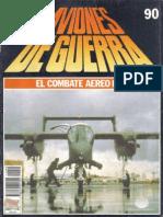 Aviones de Guerra 090