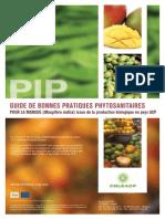 Guide Phytosanitaire MangueBio Fr 1