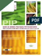 Guide Phytosanitaire Mais FR BD JANV08) 0