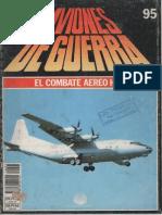 Aviones de Guerra 95
