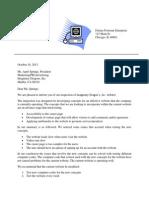 Freeman Information Reports