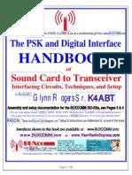 BUXCOMM Digital Handbook2009