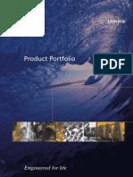 Product Portfolio En