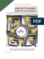 La Gazzetta Di Transalpino - 1